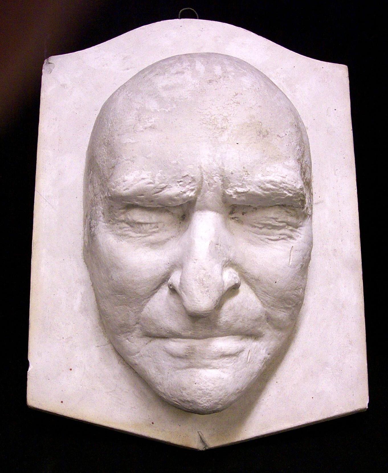 History of facial masks — pic 7