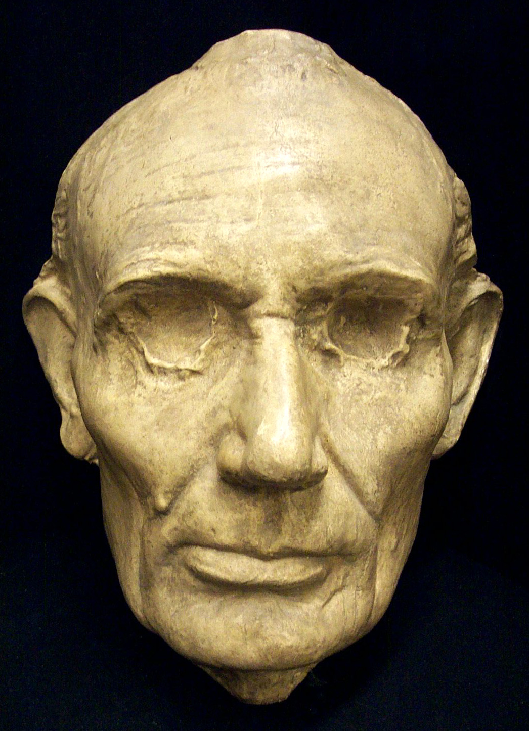Morbid Monday: The Face of the Emperor - Atlas Obscura