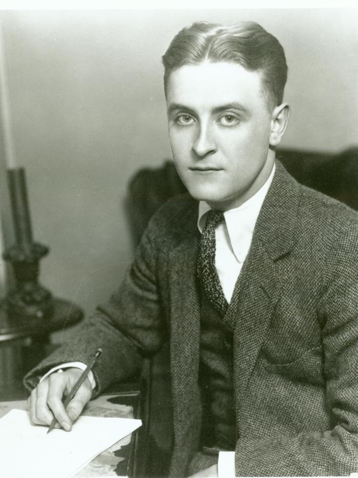 F Scott Fitzgerald Pulitzer Scribner Chronology