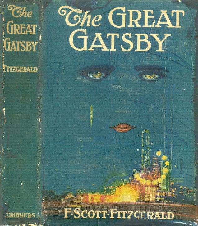 an analysis of the topic of the book the great gatsby by f scott fitzgerald Get free homework help on f scott fitzgerald's the great gatsby: book summary , chapter summary and analysis, quotes, essays, and character  of all the  themes, perhaps none is more well developed than that of social stratification.