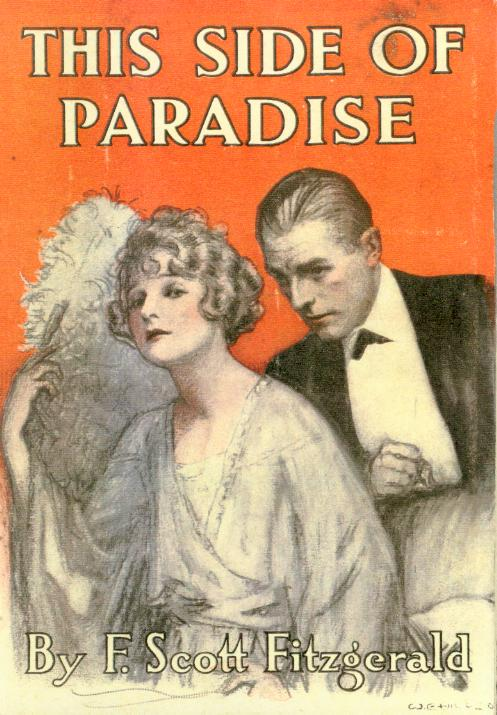 This Side Of Paradise First Edition