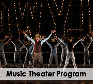 Princeton University Musical Theater Program