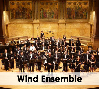 Princeton University Wind Ensemble
