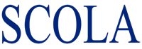 SCOLA logo