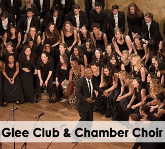 Princeton University Chamber Choir & Glee Club