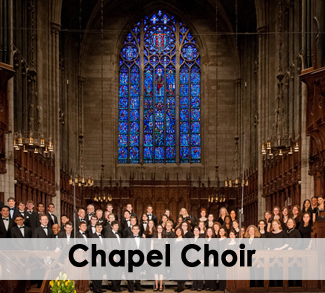 Princeton Chapel Choir