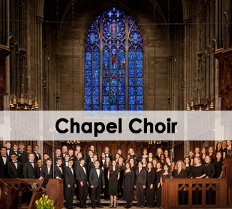 Princeton University Chapel Choir