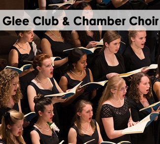 Princeton University Glee Club & Chamber Choir