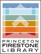 Firestone Library Renovation Logo
