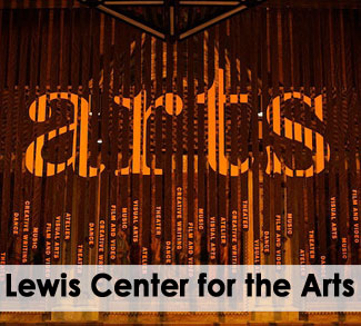 Lewis Center for the Arts