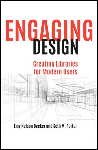 """Engaging Design"" cover"