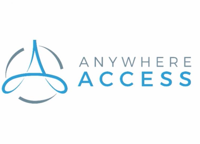 Anywhere Access Logo