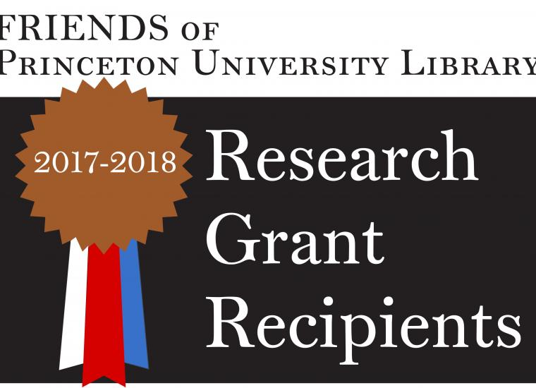 FPUL Research Grant Recipients Art