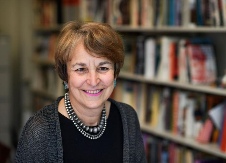 Professor Martha (Marni) Sandweiss
