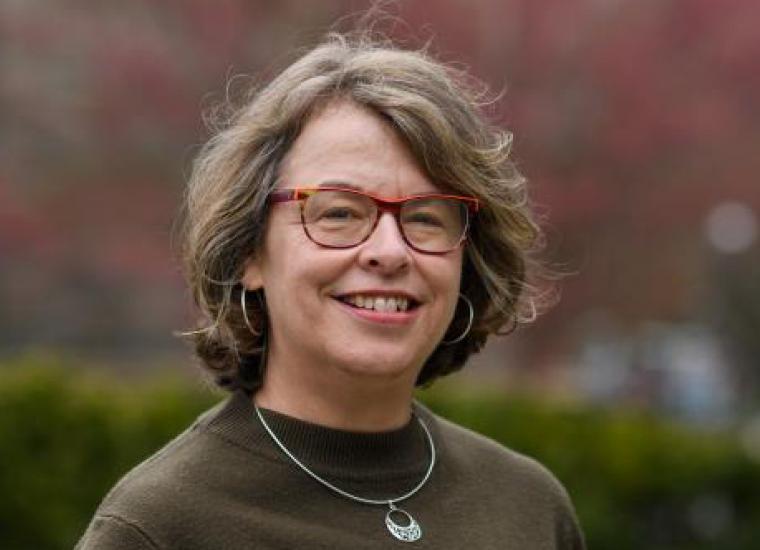Molly Greene, professor of history and Hellenic studiesand director of the Program in Hellenic Studies