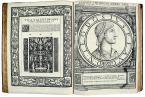 Imperatorum Romanorum omnium orientalium et occidentalium verissimae imagines ex antiquis numismatis quam fidelissime delineatae