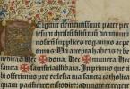 Missale Romanum (Albi, ca. 1482)