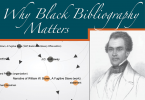 Why Black Bibliography Matters