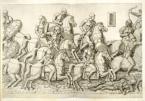 Historia vtriusque belli Dacici a Traiano Caesare gesti: ex simulachris quae in columna eiusdem Romae visuntur collecta