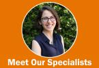 Deborah Schlein, Near Eastern Studies Librarian