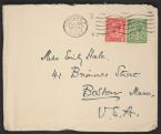 digitized envelope
