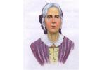 Dominga Ortiz Orzúa (1792-1875), wife of Venezuelan President José Antonio Páez