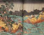 Ansei fūbunshū [Reports of (Natural Disasters of) the Ansei Period]