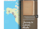 "Story Platform ""Journey to Interior Alaska"""