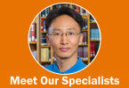 Meet Our Specialists