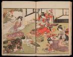 Ehon imayō sugata