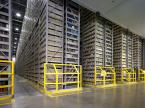 ReCAP Storage Stacks