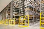 ReCAP shelves