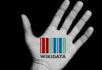 Wikidata logo