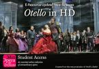 Met Opera on demand - Otello