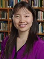 Yuan Li portrait