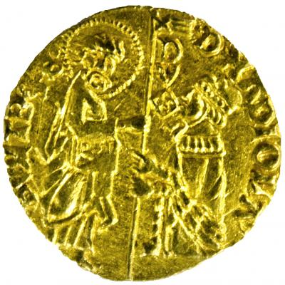 Visconti Chios Obverse
