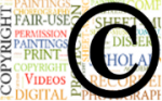 Learn about Copyright at the Library