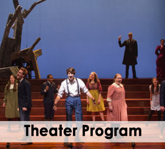 Princeton University Theater Program