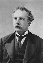 George H. Boker  (1823-1890) Cl' 1842