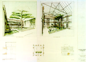 Architectural Presentation Boards