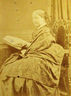 Parrish Collection - Elizabeth Gaskell
