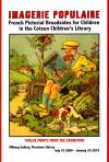 Imagerie Populaire: French Pictorial Broadsides For Children In The Cotsen Children's Library