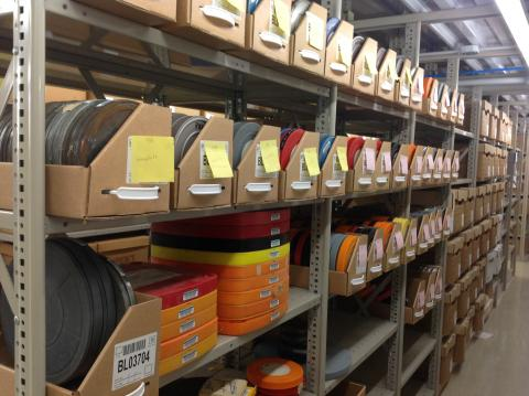 Princeton University Historical Audio Visual Collection