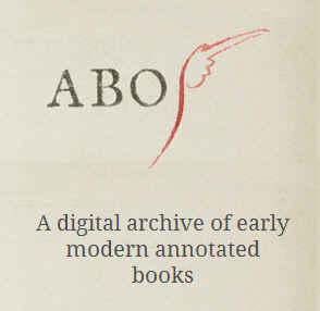Annotated Books Online