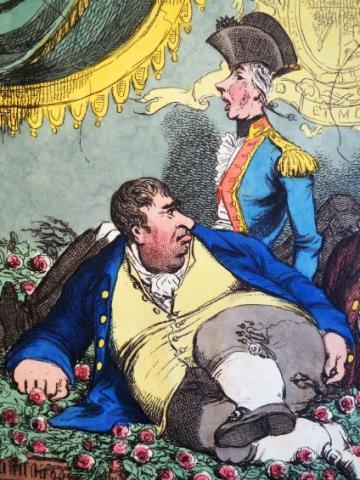 Caricature and Satire
