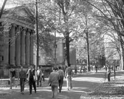 Undergraduate Alumni Index 1921-2015