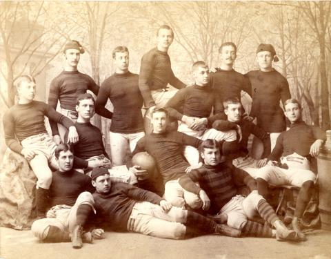 Princeton University Historical Photograph Collection