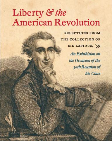 Liberty & the American Revolution