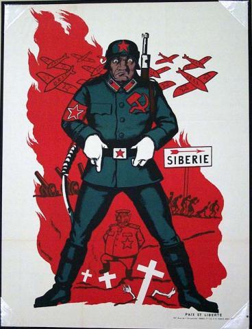 Paix et Liberté Posters