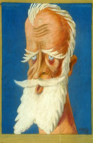 Author's Portrait